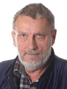 Bjarne Risbjerg Madsen